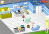 Game Quản lý bệnh viện 3