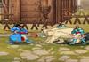 Game Kiếm sĩ diệt địch 10