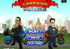 Game Vận động tranh cử