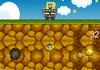 Game Spongebob đào vàng