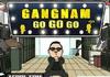 Game Chạy nhanh kiểu Gangnam