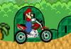 Game Mario vượt địa hình 17
