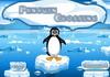 Game Cánh cụt qua sông