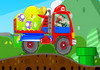 Game Mario lái xe chở hàng 5