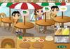Game Phục vụ ăn uống 30