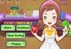 Game Quản lý tiệm rau quả