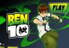 Game Ben10 đấu súng