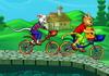 Game Đua xe đạp 7