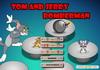 Game Tom và Jerry chơi đặt bom