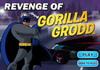 Game Batman lái xe