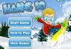 Game Trượt tuyết trên đồi 17