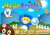 Game Mario ném tuyết diệt vật