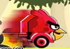 Game Angry bird lái xe 1