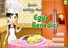 Game Làm bánh trứng