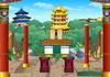 Game Phá dỡ ngôi đền