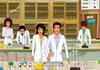 Game Hôn lén trong phòng thí nghiệm 2