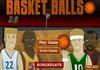 Game Ném bóng rổ 28