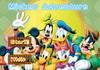 Game Mickey phiêu lưu