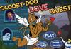 Game Scooby chơi hứng tim