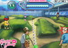 Game Hôn lén trên sân golf
