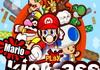 Game Mario tung cước