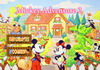 Game Mickey phiêu lưu 2