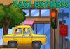 Game Taxi chở khách