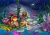 Game Ăn sinh vật biển