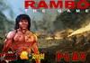 Game Rambo diệt địch