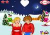 Game Hôn lén mùa Noel