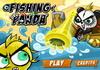 Game Gấu trúc câu cá