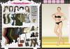 Game Thời trang nữ kiểu 933
