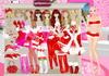 Game Thời trang Noel 9