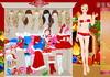 Game Thời trang Noel 10