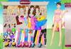 Game Thời trang nữ kiểu 1124