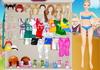 Game Thời trang nữ kiểu 1129