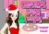 Game Làm bánh Noel