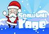 Game Ông già Noel ném tuyết 3