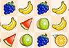 Game Xếp hình trái cây 16