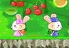 Game Thỏ con phiêu lưu 17
