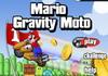 Game Mario lái xe trên không