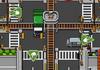 Game Điều khiển giao thông 21