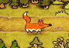Game Chó sói săn vịt