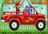 Game Sonic chở Mario cấp cứu