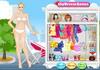 Game Thời trang nữ kiểu 1151