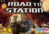 Game Lái xe về trạm