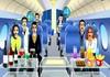 Game Phục vụ hành khách