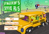 Game SpongeBob lái xe buýt