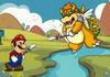 Game Mario bảo vệ công chúa 2