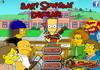 Game Simpsons chống xâm nhập
